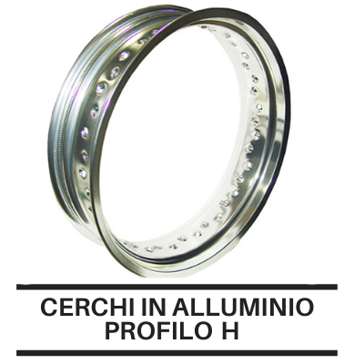 Aluminum Rims Record Profile