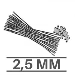 Kit Raggi 2,5mm