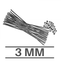 Kit Raggi 3mm