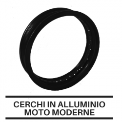 Cerchi in Alluminio Moto Moderne